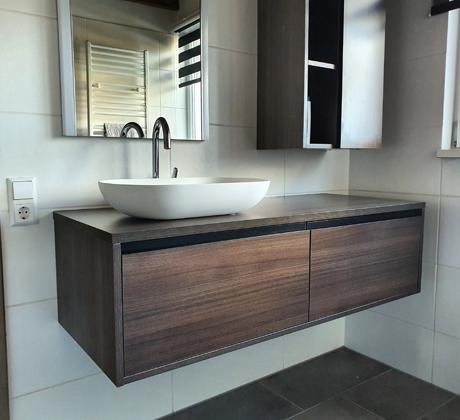 Badkamer meubel plaatsen Gouda | Klusbedrijf Gouda