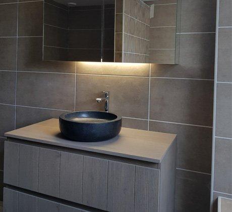 Badkamer renovatie | Klusbedrijf Gouda