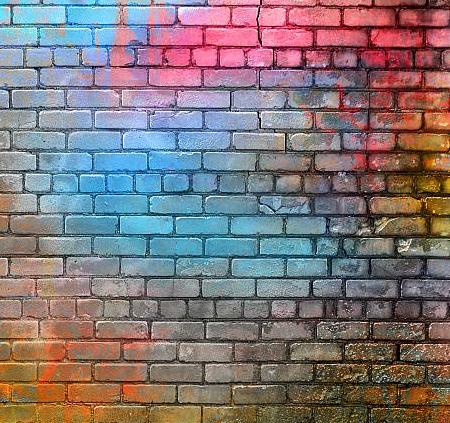 Graffiti verwijderen | Klusbedrijf Gouda