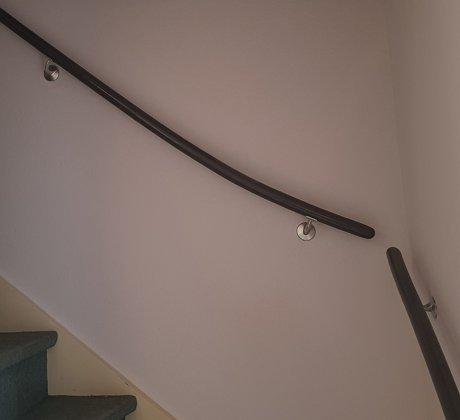 Monteren trapleuningen Waddinxveen | Klusbedrijf Gouda