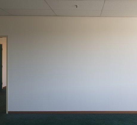 Sauswerk kantoorpand Moerdijk | Klusbedrijf Gouda