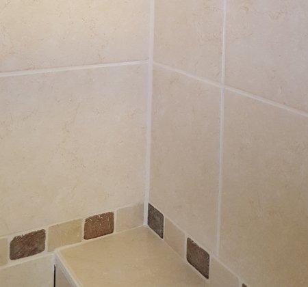 Toilet tegelwerk | Klusbedrijf Gouda