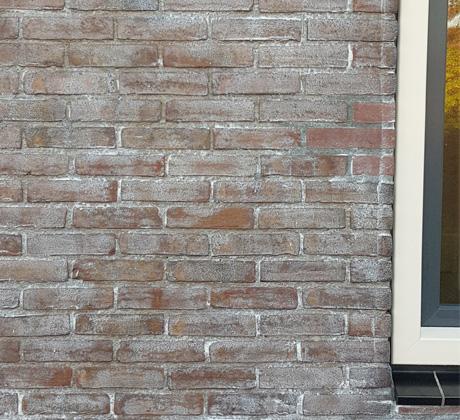 Impregneren gevel Waddinxveen | Klusbedrijf Gouda